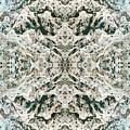Sandstone Pattern by Christina Rollo