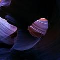 Sandstone Portal by Mike  Dawson