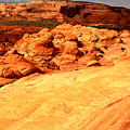 Sandstone Rainbow Wilderness by Adam Jewell