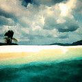 Sandy Cay by Phil Perkins