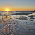Sanfelipe Dawn by Bruce Jarmie
