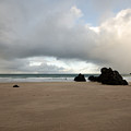Sango Beach, Durness by Smart Aviation