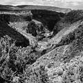 Sangre De Cristo Mountains 2 by Bob Phillips