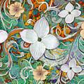 Sangria Flora by Christopher Beikmann