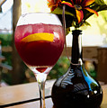 Sangria by Joedes Photography