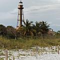 Sanibel Island Lighthouse by Jorge Crespo