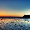 Sanibel Sunrise by Rich Leighton