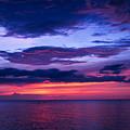 Sanibel Sunset by Robert McKay Jones
