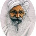Sant Kirpal Singh by Winifred Ann Weishampel