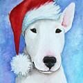 Santa Bully by Jindra Noewi