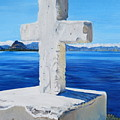 Santa Catarina's Cross by Marilyn  McNish