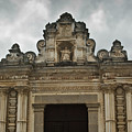 Santa Clara Antigua Guatemala Ruins  by Douglas Barnett