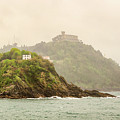 Santa Clara Island by Pablo Lopez