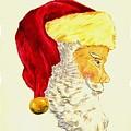 Santa Claus by Michael Vigliotti
