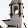 Santa Cruz Church by Marilyn Hunt
