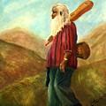 Santa Fe Sam by Jack Hampton