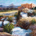 Santa Fe Spring by Candy Mayer