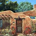Santa Fe Traditions by Ken Pieper