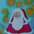 Santa by John Cunnane