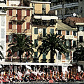 Santa Margherita by Donna Corless