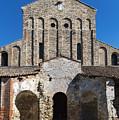 Santa Maria Assunta by John Greim