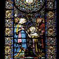 Santa Maria De Montserrat Abbey 2 by Shay Levy