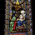 Santa Maria De Montserrat Abbey by Shay Levy