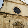 Santa Maria Del Popolo by Pati Photography