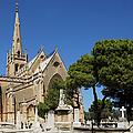 Santa Marija Addolorata Chapel  by Kira Yan
