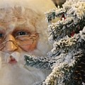 Santa Sees You by Bob Carey