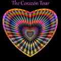 Santana The Corazon Tour by Visual Artist Frank Bonilla