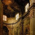 Bologna, Italy - Santi Bartolomeo E Gaetano by Mark Forte