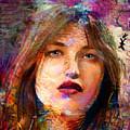 Santia Beauty Face 1062 by Maciej Mackiewicz