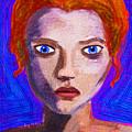 Santia By Maca II by Maciej Mackiewicz