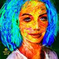 Santia True Colors 673 by Maciej Mackiewicz