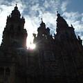 Santiago De Compostela by Lara Henderson