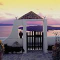 Santorini 010 by Manolis Tsantakis