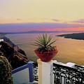 Santorini 012 by Manolis Tsantakis