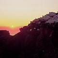 Santorini 017 by Manolis Tsantakis