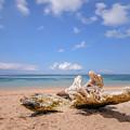 Sanur Beach - Bali by Joana Kruse