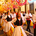 Sao Joao Da Vila Festival by Gaspar Avila