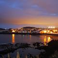 Sao Roque - Azores by Gaspar Avila
