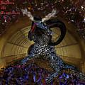 Saphira The Dragonlord by Iowan Stone-Flowers