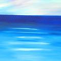 Sapphire Horizon by Sula Chance