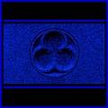 Sapphire Infinity by Darin Baker