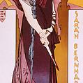 Sarah Bernhardt by Granger