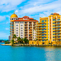 Sarasota Architecture by Susan Molnar