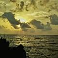 Sarjekot Sunset Point by Evan Dantas
