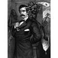 Satan Tempting John Wilkes Booth by War Is Hell Store