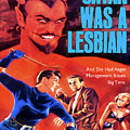 Satan Was A Lesbian by Dominic Piperata